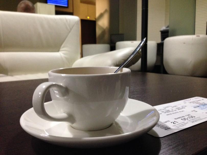 Бизнес зал аэропорта Сочи (международные вылеты)