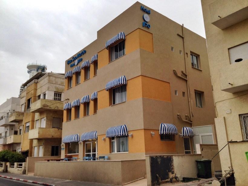 Blue Sea Marble Hotel в Тель Авиве