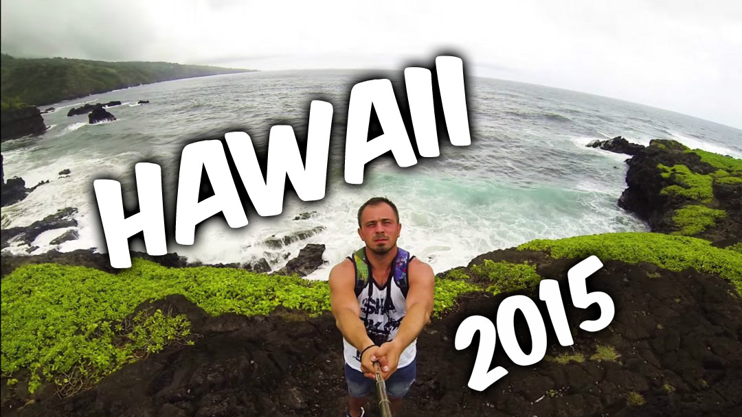 Видео: Гавайи