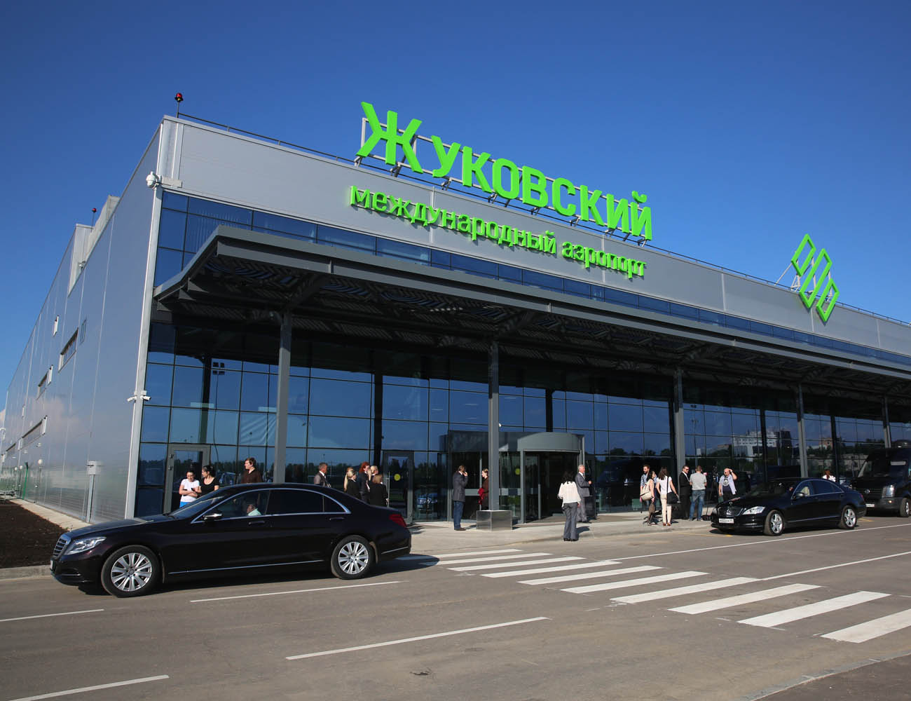 Как добраться до аэропорта Жуковский