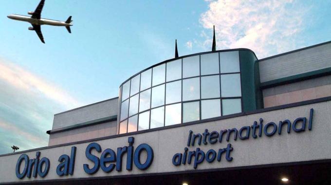 Как добраться из аэропорта Бергамо в Милан