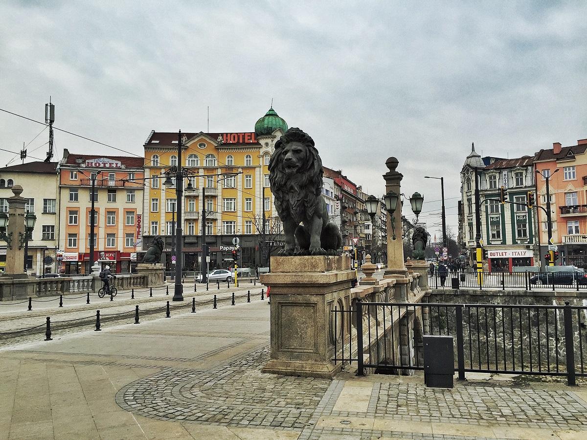 Суперцена! Из Москвы в столицу Болгарии всего за 6100 руб. туда-обратно с багажом! Вылет в конце февраля.