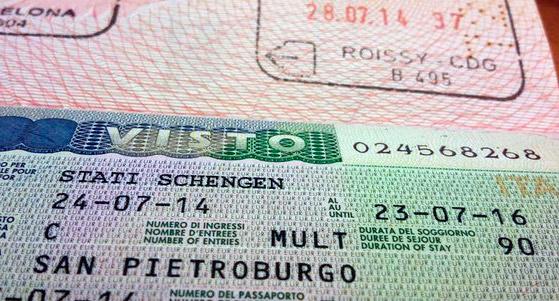 Как самостоятельно сделать итальянскую визу на 2 года