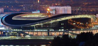 Как добраться до стадиона «Казань Арена» на матчи Чемпионата мира по футболу 2018
