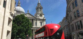 Видеозаметки. Прогулки по Лондону. День 3.