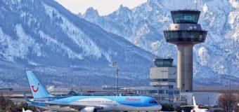 Как добраться из аэропорта Зальцбурга до центра и других городов