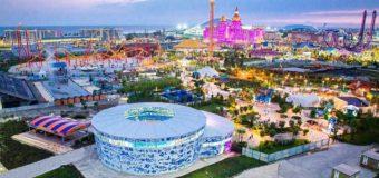 Билеты из Москвы в Сочи за 1800 рублей туда-обратно до марта!