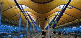 Как доехать из аэропорта Мадрид-Барахас (MAD) в центр Мадрида