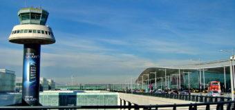Как добраться из аэропорта Барселоны в город