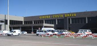 Как добраться из аэропорта Жироны в Барселону