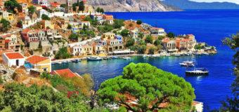 Подборка чартеров из регионов в Грецию в августе от 10400 руб. туда-обратно