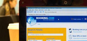1000 рублей в подарок от Booking.com за бронирование отеля