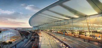 Как добраться из аэропорта Инчхон (Incheon) в Сеул и Пхёнчхан (Южная Корея)