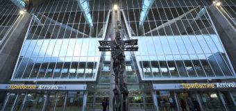 Как добраться из аэропорта Пулково в Санкт-Петербург и наоборот