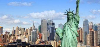 Полеты из Москвы в Нью-Йорк и Лос-Анджелес всего от 20000 рублей туда-обратно. Есть праздники и лето 2018!