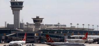 Как доехать из аэропорта Ататюрк в центр Стамбула