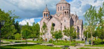 Победа: из Москвы в Армению за 3100 руб. туда-обратно в феврале