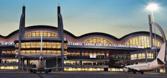 Как доехать из аэропорта Сабиха в центр Стамбула