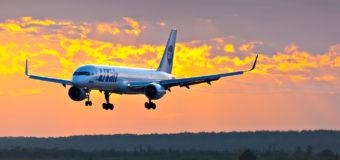 Распродажа Utair: 1500 билетов по России за 1500 рублей