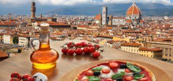 Alitalia: летом из Москвы в Турин, Болонью, Геную, Верону, Флоренцию всего от 11600 рублей туда-обратно