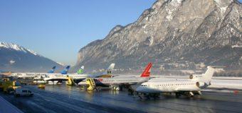 Как добраться из аэропорта Инсбрук в центр и соседние города