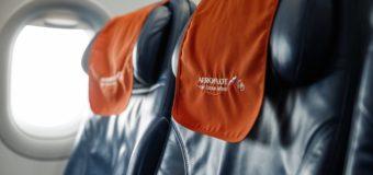 Субсидируемые тарифы Аэрофлота на 2018 год: из Москвы на Дальний Восток за 7200 руб.
