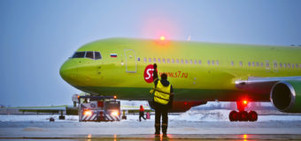 Последний день распродажи S7 Airlines: из Москвы в Европу от 6700 руб. туда-обратно