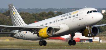 Распродажа Vueling: билеты по Европе от 19,99 евро до февраля