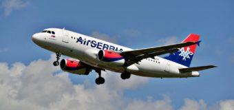 Распродажа Air Serbia: из Москвы в Европу от 9500 руб. туда-обратно до лета 2019