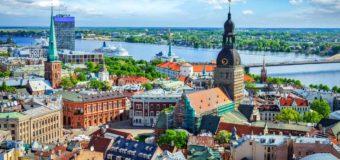 Utair: из Москвы в Ригу всего за 6200 рублей туда-обратно