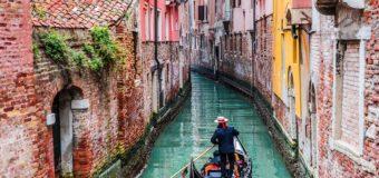 Мир своими глазами: один день в Венеции!