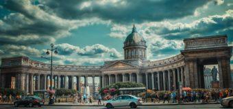 Прямые рейсы из Симферополя в Петербург всего за 1000 рублей в одну сторону