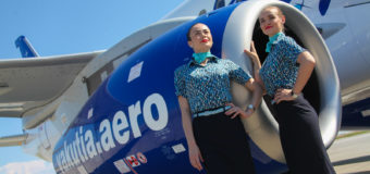 Однодневная распродажа авиакомпании Якутия: полеты по России от 1700 руб.