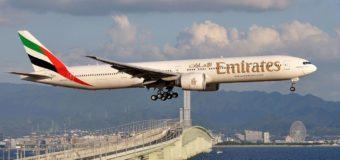 Акция от Emirates: из Москвы и Питера в Таиланд и другие направления от 23800 руб!