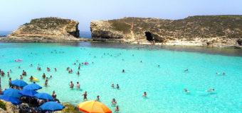 Прямые перелеты Air Malta из Санкт-Петербурга на Мальту от 13400 руб. туда-обратно!