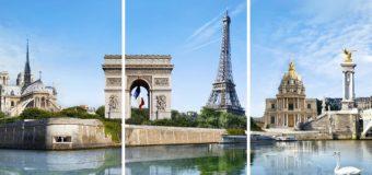 Встречайте лето во Франции! 3 варианта из Москвы от 10400 руб. туда-обратно