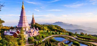Из Москвы в Таиланд (Чиангмай) за 22700 руб. с марта по май — Qatar Airways