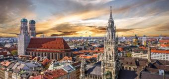 Дешевые билеты Turkish Airlines: из Казани в Мюнхен за 13400 рублей туда-обратно