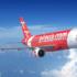 Распродажа AirAsia: скидки 20% на любые направления