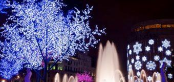 Отличная цена на билеты в Барселону из Москвы на Новый год за 10400 рублей туда-обратно