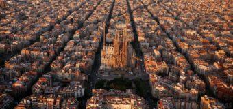 airBaltic: перелеты из Петербурга в Барселону за 12200 руб. туда-обратно!