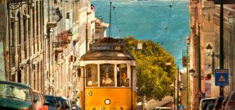 AirFrance: из Петербурга в Лиссабон за 12300 руб. туда-обратно (октябрь-март)