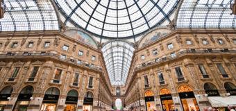 Очень не скоро, но очень дешево: Москва — Милан за 1800 руб. 28, 29, 30 марта — Air Italy