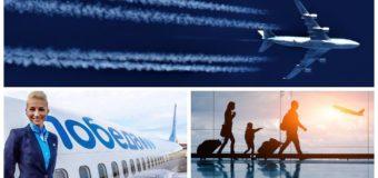 Прямые рейсы с черноморских курортов в Москву от 1300 рублей! (в июне)