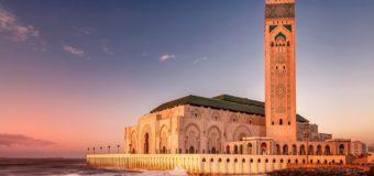 Из Москвы на Касабланку (Марокко) от 10200 руб. туда-обратно