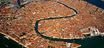 Перелеты из Москвы в Венецию всего от 6300 руб. туда-обратно в июне!
