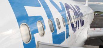 Распродажа Flyone: 10000 билетов со скидкой до 40%. Билеты в Кишинев за 4800 руб. туда-обратно до сентября.