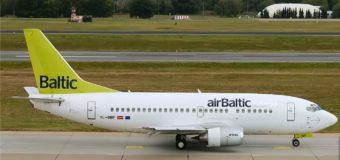 AirBaltic: из Москвы в Ригу за 6000 рублей, в Лиепаю 6500 рублей туда-обратно (до апреля)