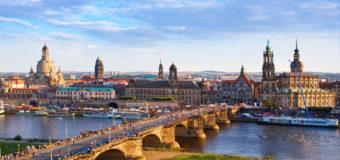 Новый рейс Санкт-Петербург — Дрезден за 10100 руб. туда-обратно — Germania