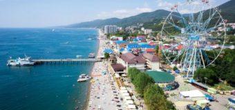Все лето в Сочи из Москвы всего от 4970 рублей туда-обратно!